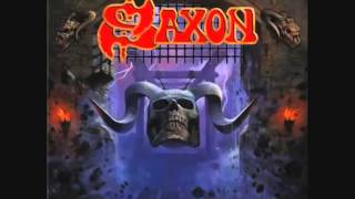 Saxon - The top of the world (2015)
