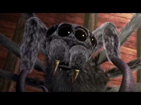 Spider's Walk