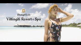 VAMPPED TOURS: MALDIVES + SRI LANKA