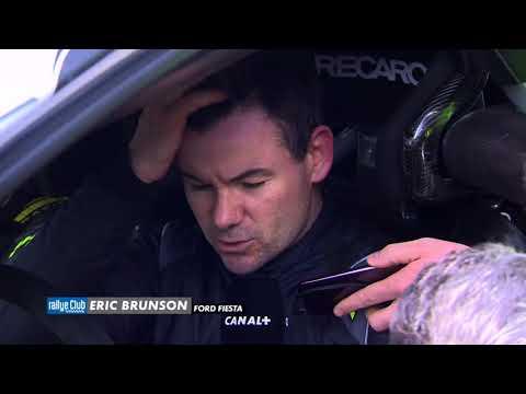 Championnat de France de Rallye