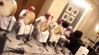 حفل زاج بدبي ماجد المهندس و مريام فارس  2017