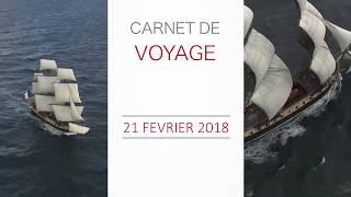 Carnet de Voyage Hermione2018 #7 thumbnail