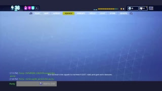 Salvar al mundo Fortnite regalar en 175 SUBS TEMPORADA 5