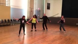 Hadegel Sheli Israeli Dance IFD