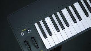MIDIPLUS AK490+ | klawiatura MIDI USB