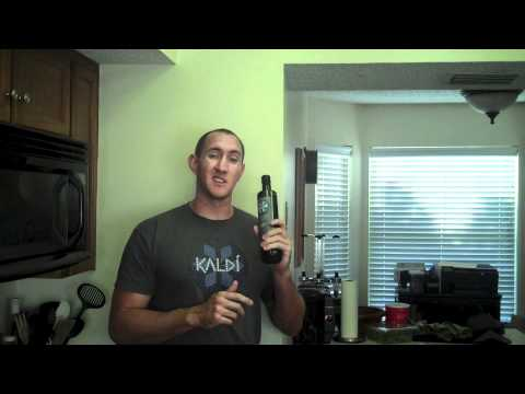 Learn About Olives and Extra Virgin Olive Oil (Kaldi)