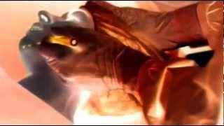 ∆AIMON - A SCREW (SCYTHE Remix) VIDEO
