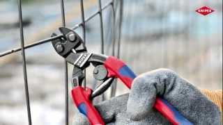 KNIPEX CoBolt® (Русский)(60%-ная экономия усилия по сравнению с обычными боковыми кусачками особой мощности Гениальный передаточный..., 2012-12-03T08:49:52.000Z)