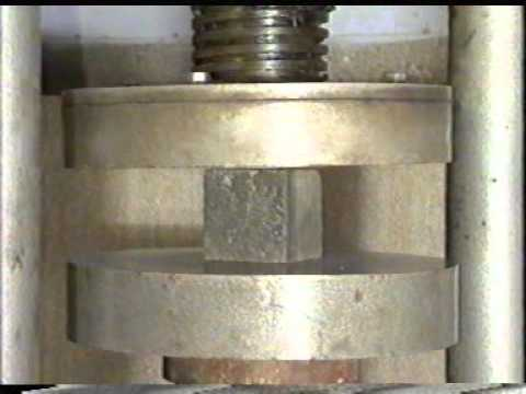 Testing of Cement part 2