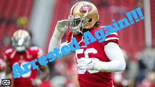 49ers, It Might Be Time to Cut Reuben Foster