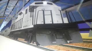 The Glendale Trainz crash 14 years later