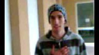 Skizzo 2008 VS Jim Rap (Freestyle)Comune Capoterra