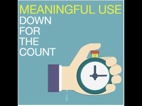 Meaningful Use Core Objective #10 – Public Health Reporting
