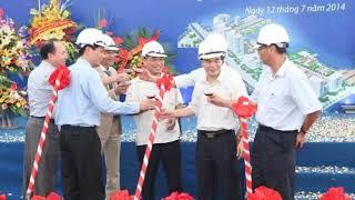 Khu đô thị mới Đại Kim - Chủ đầu tư Hacinco