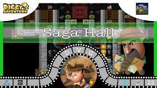 [~Scandinavia Father~] #22 Saga Hall - Diggy