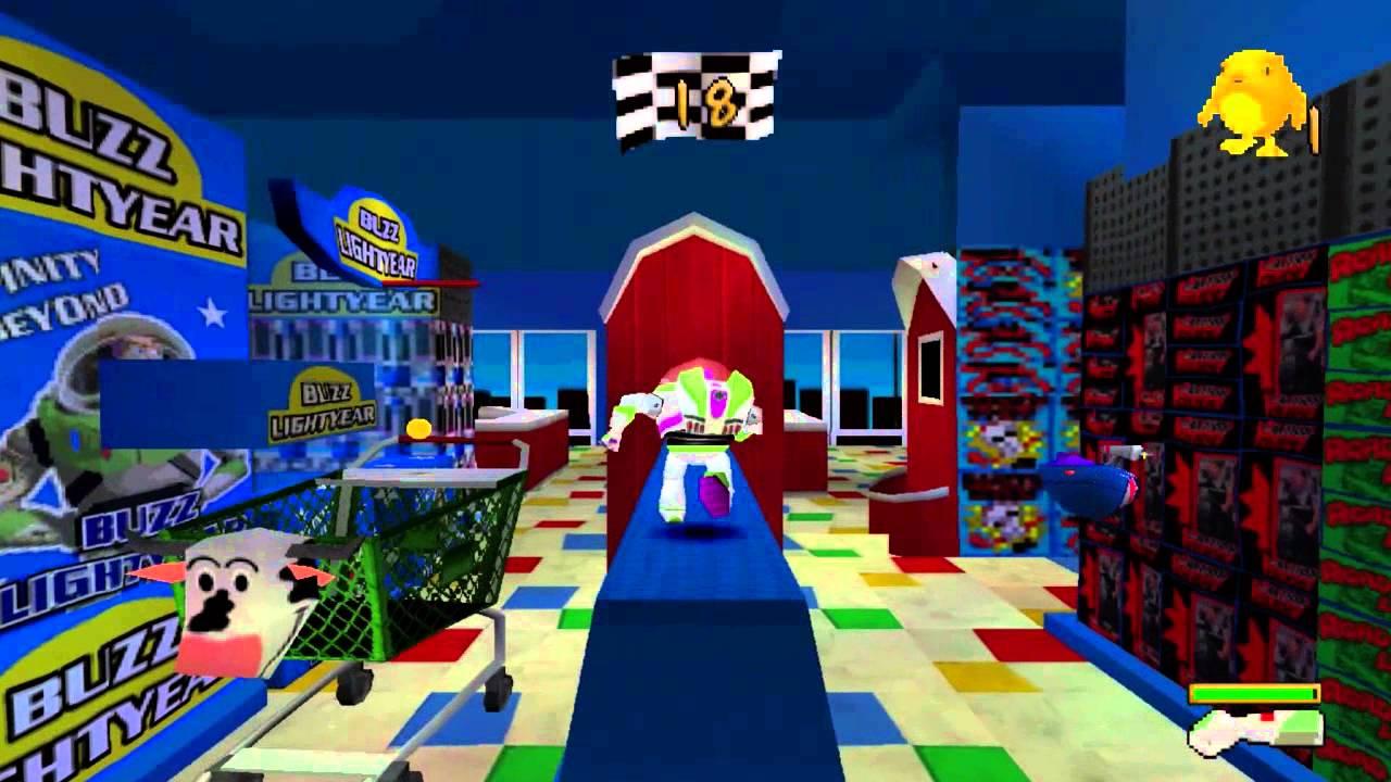 Toy story 2 game walkthrough level 6 igt toscana antinori
