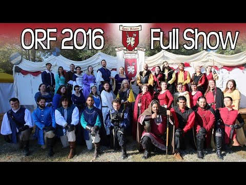 ORF 2016 - The War of the Roses