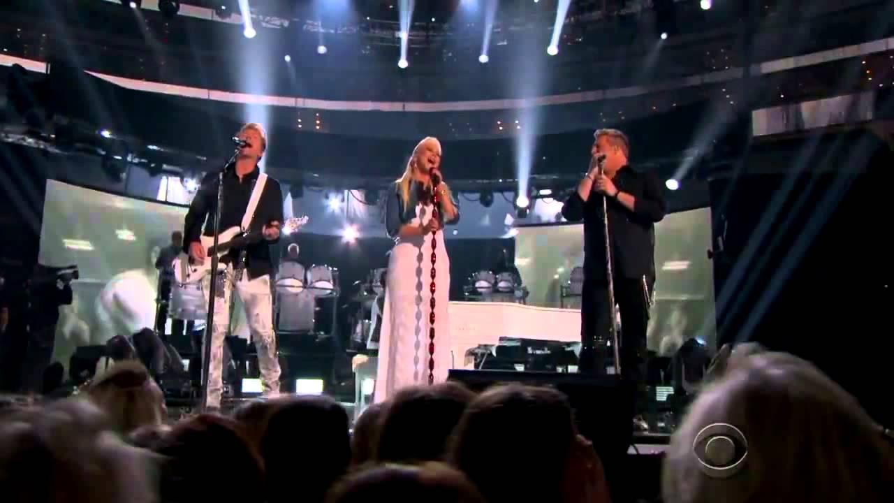 Mira los 10 mejores duetos de Christina Aguilera en vivo (+