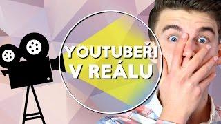 Youtubeři v reálu | KOVY