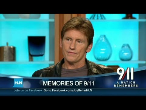 Actor not pleased with 9/11 memorial