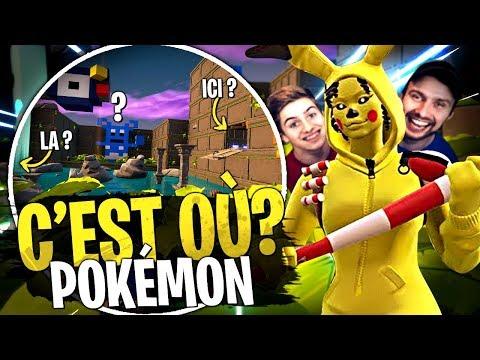 trouver-la-sortie-sur-cette-map-escape-pokemon-avec-michou-et-doc-jazy-sur-fortnite-créatif-!