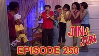 Jin Dan Jun Episode 250 Part 2 - Rumah Berhantu Bagian 2