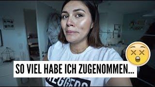 ANNAS AKTUELLES GEWICHT! | 13.04.2018 | ✫ANKAT✫