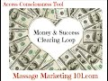 Access Conscious Clearing Statement For Success and Money
