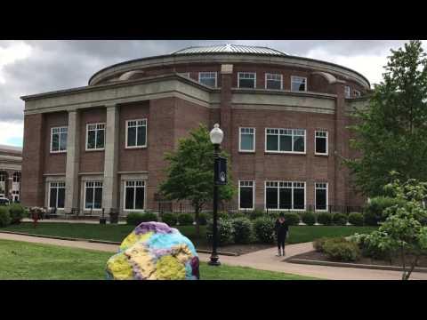 Marietta College - A Tour