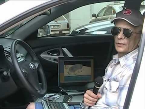 Toyota ECM/TCM Reprogramming - YouTube