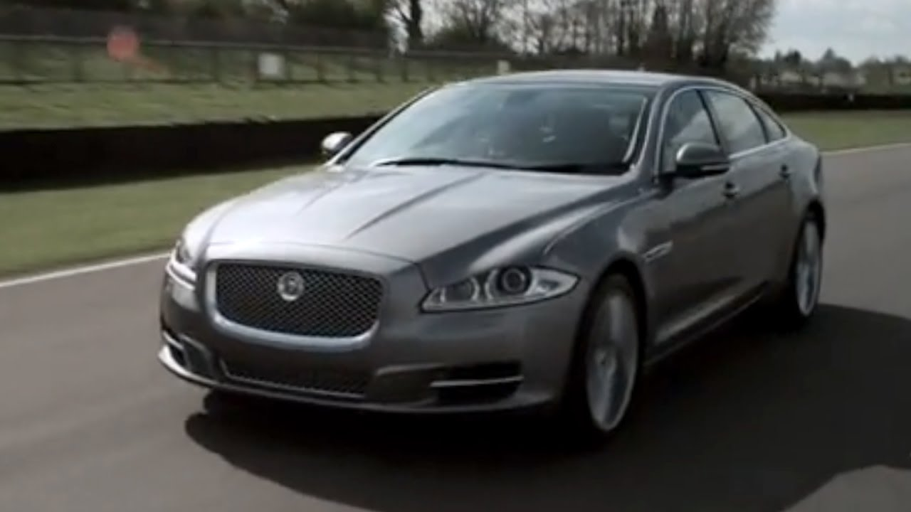 car reviews xj jaguar review by magazine supersport