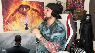 Honest Trailers | Game of Thrones Vol 3 - REACTION