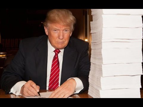 "Bogus ""Bombshell"" Trump Tax Return Leak Likely Came from Trump"