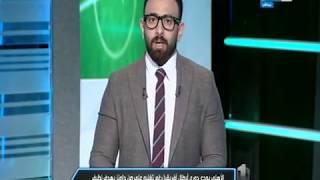 نمبر وان |  حلقة 13 ابريل 2019 | لقاء بيج رامي - الكابتن عصام عبدالمنعم