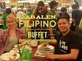 Cabalen All Filipino Buffet Glorietta Ayala Center Makati Metro Manila by HourPhilippines.com