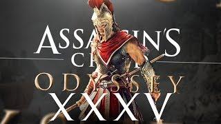 Czyszcząc garnizony   Assassin's Creed Odyssey [#35]