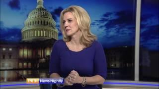 Holy Family Hospital of Bethlehem Foundation President on EWTN News Nightly