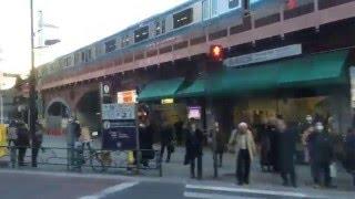 東京のあたりまえ 丸の内シャトルバス:日比谷→新国際ビル(有楽町・ビックカメラ前):あたりまえ動画(YouTube)