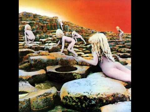 The Crunge-Led Zeppelin
