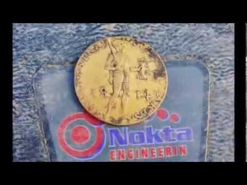 Hello gold token video youtube : Kin coin offline wallet example