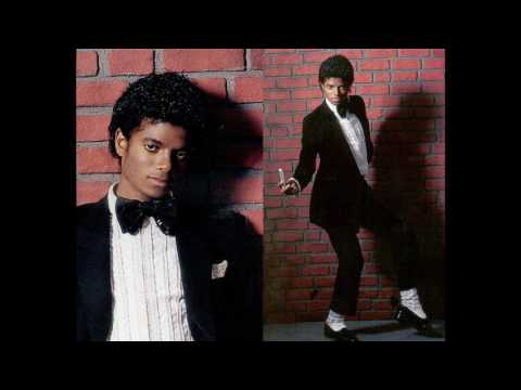Michael Jackson Burn This Disco Out (Official İnstrumental)