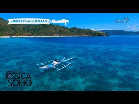 Kapuso Mo, Jessica Soho: Ang ganda ng Romblon