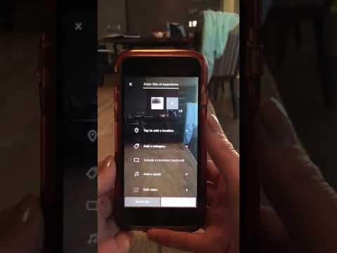 K, mobile app