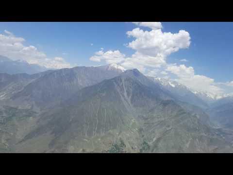 Capt.Janjua ISLAMABAD TO Chitral