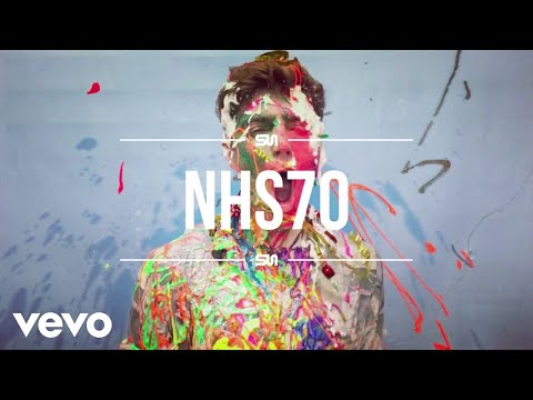 Only Sun - NHS70 (Official Music Video)