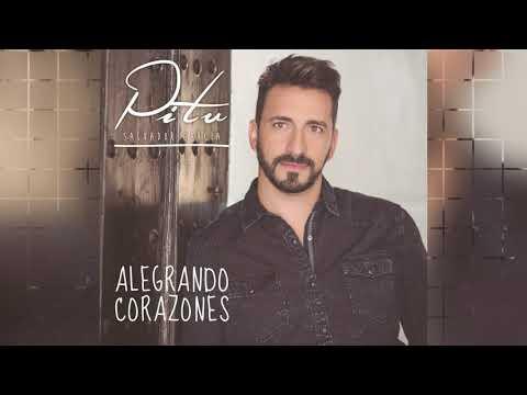 """01 - Alegrando Corazones - Salvador García """"PITU"""". (Audio Oficial)"""