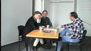 Feldner & König Konfliktgespräch