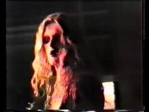 Darkthrone - Lahti 4-5-1991