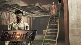 Fallout 4 Buy A House In Diamond City Home Plate