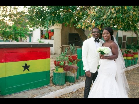 PLANNING A WEDDING IN GHANA | PART 1 *REQUESTED VIDEO*